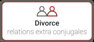 Pictogramme divorce