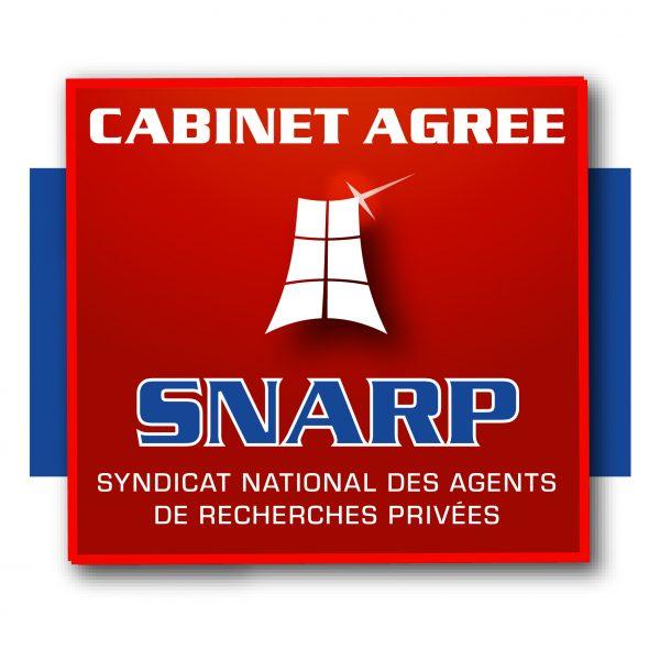 Adc-Investigations agréé par le SNARP